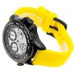 Zegarek męski Bisset wielofunkcyjne BSCD46KY - duże 4