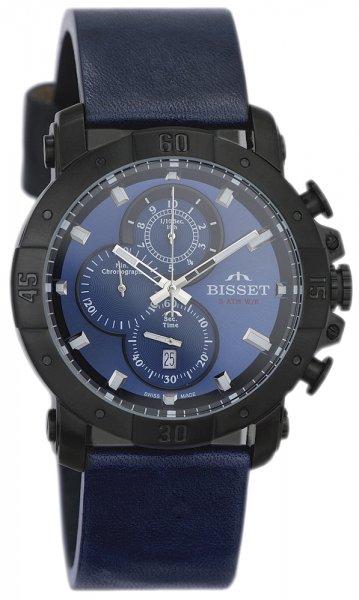 Zegarek Bisset BSCD91BIDX05AX - duże 1
