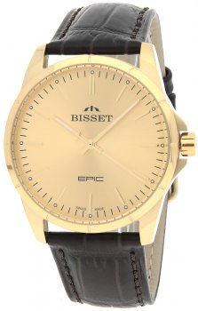 zegarek męski Bisset BSCE35GIGX05BX