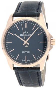 zegarek męski Bisset BSCE35RIDX05BX
