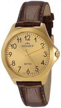 zegarek  Bisset BSCE40GAGX03BX