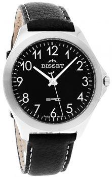 zegarek  Bisset BSCE40SABX03BX