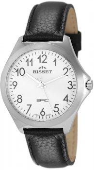 zegarek  Bisset BSCE40SAWX03BX