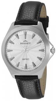 zegarek  Bisset BSCE40SISX03BX