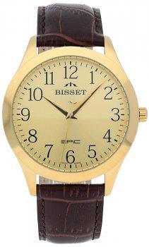 zegarek  Bisset BSCE50GAGX03BX