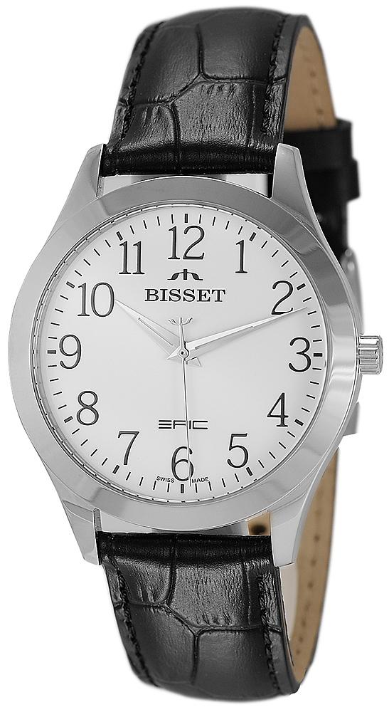 Zegarek Bisset BSCE50SAWX03BX - duże 1