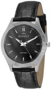 zegarek  Bisset BSCE50SIBX03BX