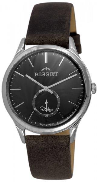 Zegarek Bisset BSCE58SIBX05BX - duże 1
