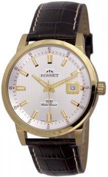 zegarek męski Bisset BSCE62GISX05AX