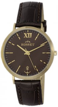 zegarek męski Bisset BSCE64GIYX05BX