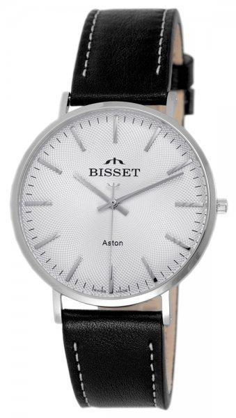 Zegarek Bisset BSCE75SISX03BX - duże 1