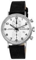 Zegarek męski Bisset klasyczne BSCE84SASB05AX - duże 1