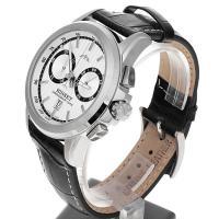 Zegarek męski Bisset sportowe BSCX14S - duże 3