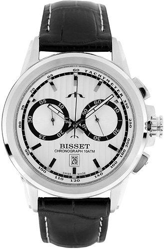 Zegarek Bisset BSCX14S - duże 1
