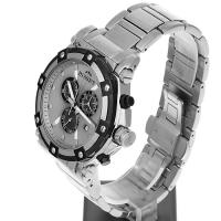 Zegarek męski Bisset sportowe BSDC77S - duże 3