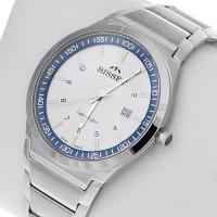 Zegarek męski Bisset klasyczne BSDC86B - duże 2