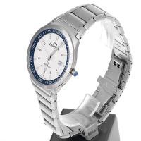 Zegarek męski Bisset klasyczne BSDC86B - duże 3