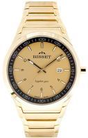 zegarek męski Bisset BSDC86G