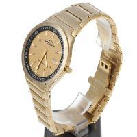 Zegarek męski Bisset klasyczne BSDC86G - duże 3