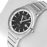 Zegarek męski Bisset klasyczne BSDC86K - duże 2