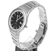 Zegarek męski Bisset klasyczne BSDC86K - duże 3