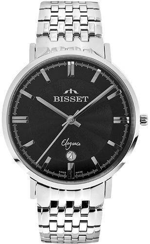 Zegarek Bisset BSDC89K - duże 1
