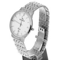 Zegarek męski Bisset klasyczne BSDC89W - duże 3