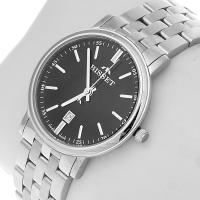 Zegarek męski Bisset klasyczne BSDC96K - duże 2