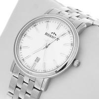 Zegarek męski Bisset klasyczne BSDC96W - duże 2