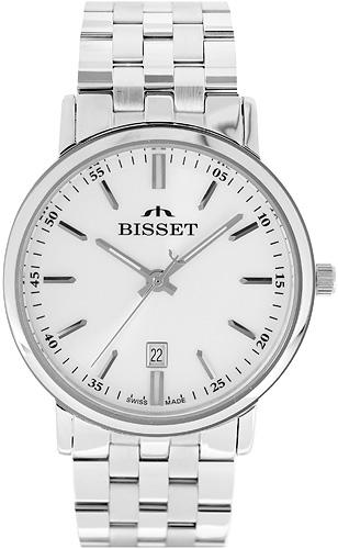 Zegarek Bisset BSDC96W - duże 1