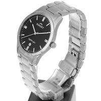 Zegarek męski Bisset klasyczne BSDD17K - duże 3