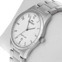 Zegarek męski Bisset klasyczne BSDD17W - duże 2