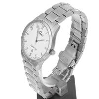 Zegarek męski Bisset klasyczne BSDD17W - duże 3