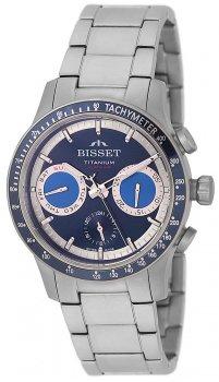 zegarek  Bisset BSDE37DIDX10BX