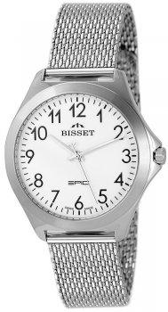 zegarek  Bisset BSDE49SAWX03BX