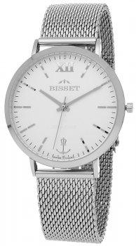 zegarek męski Bisset BSDE65SISX05BX
