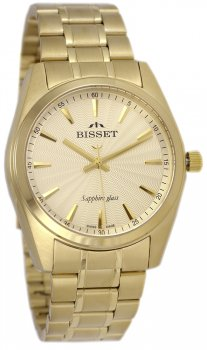 zegarek męski Bisset BSDX65GIGX05BX