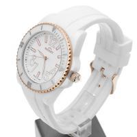 Zegarek damski Bisset nowoczesne BSPD47GW - duże 3