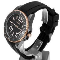 Zegarek damski Bisset nowoczesne BSPD47K - duże 3