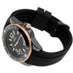 Zegarek damski Bisset nowoczesne BSPD47K - duże 4