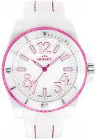 Zegarek damski Bisset nowoczesne BSPD47P - duże 1