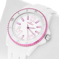 Zegarek damski Bisset nowoczesne BSPD47P - duże 2