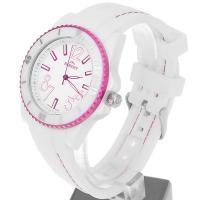 Zegarek damski Bisset nowoczesne BSPD47P - duże 3