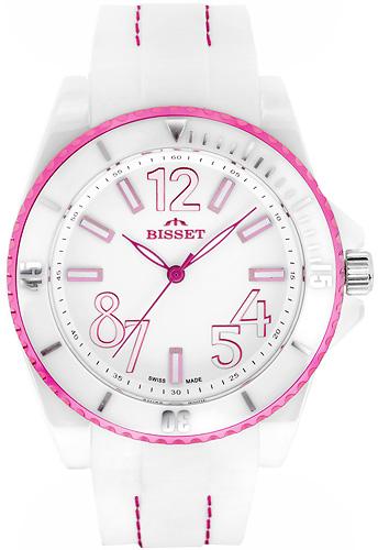 Zegarek Bisset BSPD47P - duże 1