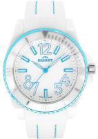 Zegarek damski Bisset nowoczesne BSPD47T - duże 1