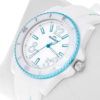 Zegarek damski Bisset nowoczesne BSPD47T - duże 2