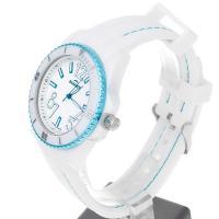 Zegarek damski Bisset nowoczesne BSPD47T - duże 3