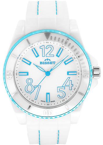 Zegarek Bisset BSPD47T - duże 1