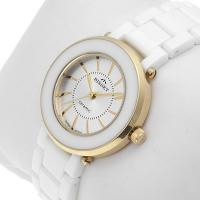 Zegarek damski Bisset biżuteryjne BSPD68 - duże 2