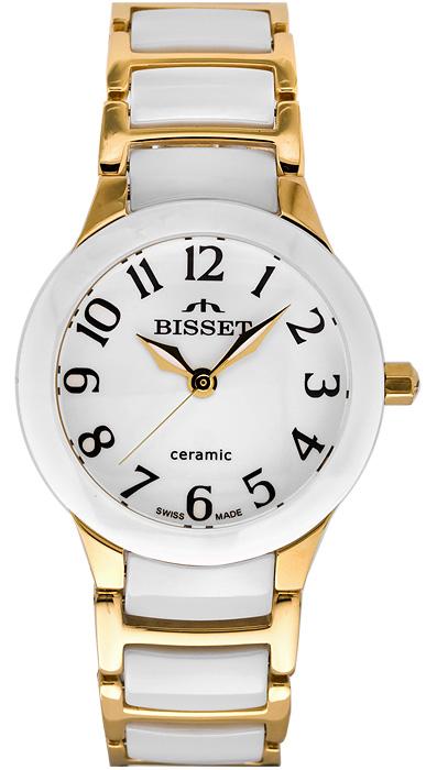 Zegarek Bisset BSPD75G - duże 1